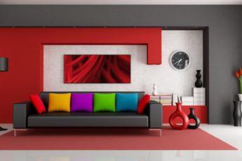 Дизайн гостиной: правильное освещение, мебель и обзор стилей