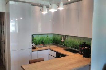 Кухонный Гарнитур для Маленькой Кухни: 117 Фото с комментариями