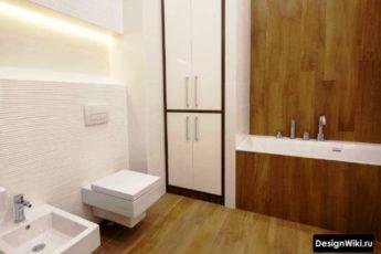 9 Идей Современного Дизайна Ванной комнаты и 84 фото