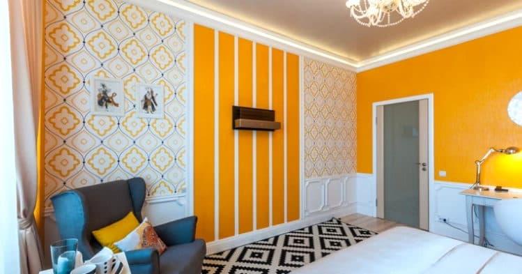 Стильный интерьер: 8 хитростей, которые помогут дому выглядеть элегантно и дорого
